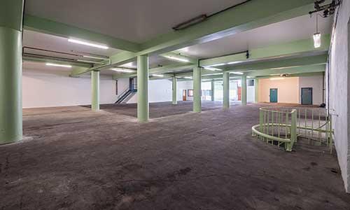Saxkjøbing Sukkerfabrik 40, 41, 42